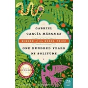 One Hundred Years of Solitude, Paperback/Gabriel Garcia Marquez