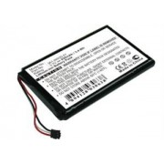 Bateria do nawigacji Garmin Nuvi 1200 361-00035-01 950mAh 3.5Wh Li-Ion 3.7V