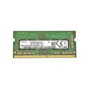 Memory RAM 1x 8GB Samsung SO-DIMM DDR4 2400MHz PC4-19200 | M471A1K43CB1-CRC