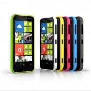 "Smartphone, NOKIA Lumia 620, 3.8"", 0.5GB RAM, 8GB Storage, Win8, White"