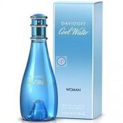 Davidoff Cool Water Woman Eau de Toilette 100 ml spray vapo