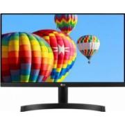 Monitor LED 22 LG 22MK600M-B FreeSync IPS AntiGlare 5ms