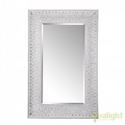 Oglinda decorativa design vintage Awilda 134x202cm, DZ-100385