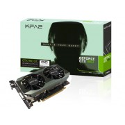 Placa Gráfica KFA2 GTX960 OC 2GB Black Edition DVI / HDMI / 3xDP DDR5