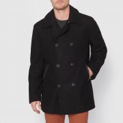 CASTALUNA FOR MEN Cabanjacke, Wollmix