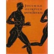Jocurile olimpice in Antichitate