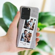 smartphoto Samsung Galaxy Skal S8