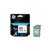Tinta HP 351 tri-colour OJ5780, 85 CB337EE#BA3