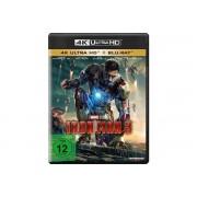 Blu-Ray Iron Man 3 4K UHD (2013) 4K Blu-ray