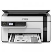 Imprimantă Multifuncțională Epson ET-M2120 32 ppm WiFi Alb