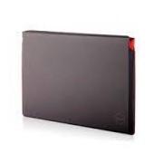 DL PREMIER SLEEVE PRECISION 5510/XPS15 460-BBVF, 15 inci, negru cu accente rosii