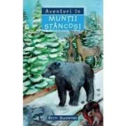 Aventuri in Muntii Stancosi - Betty Swinford