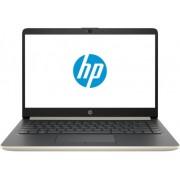 "HP 14 14-cf0011nu /14""/ Intel i3-7020U (2.3G)/ 8GB RAM/ 256GB SSD/ int. VC/ Win10 (5GV38EA)"