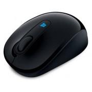 Microsoft Ratón MICROSOFT Mobile (Inalámbrico - 800 dpi - Negro)