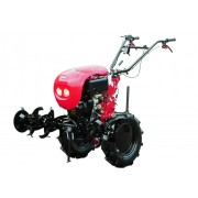 Motocultor LONCIN LC1350 DIESEL 7CP pornire electrica