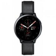 Samsung SmartWatch SAMSUNG Galaxy Watch Active2 Wi-Fi Stal Nierdzewna 44mm Czarny SM-R820NSKAXEO