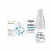 L'Oréal Professionnel L'Oréal Ampolas Aminexil Advanced 10x6ml