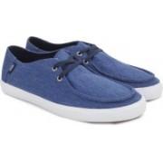 Vans RATA VULC SF Men Sneakers For Men(Blue)