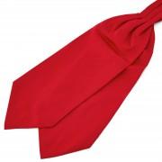 TND Basics Roter Basic Krawattenschal