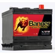 Banner Starting Bull 6V 66Ah autó akkumulátor 066 12 jobb+ (+AJÁNDÉK!)