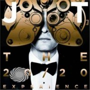 Video Delta Timberlake,Justin - 20/20 Experience: The Complete Experience - CD