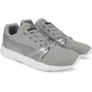 Puma XT S Men Mid Ankle Sneaker For Men(Grey, White)