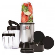 Magic Bullet - Blender - 11-delig - Zilver