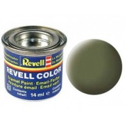 Dark green, mat 14 ml Revell RV32168