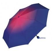 Esprit Umbrelă pliabilă pentru femei Super Mini Sunrise Beetroot