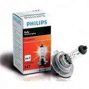 Bec halogen H7 Philips 12V 80W Rally Vision