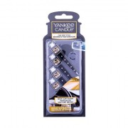 Yankee Candle New Car Scent Vent Stick Auto-Duftklammern 4 St.