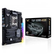 Asus TUF X299 MARK 2 Intel X299 LGA 2066 ATX motherboard