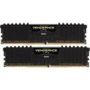 Kit Memorie Corsair Vengeance LPX Black 2x8GB DDR4 3466MHz CL16 Dual Channel