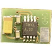 Modul de comanda diode laser SMD, max. 70 mA, 3-6 V/DC