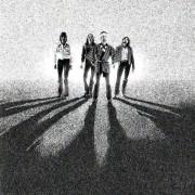 Bad Company - Burnin' Sky (0081227991333) (1 CD)