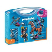 Playmobil Knight Case Carrying