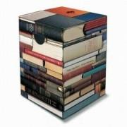 Remember Kartonnen kruk boeken design Remember