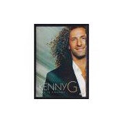 Kenny G Live In Concert - Dvd Jazz