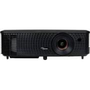 Videoproiector Optoma W341 WXGA 3600 lumeni Negru