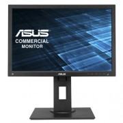 "ASUS BE209QLB 19.45"" HD LED Matt Black computer monitor"