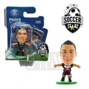 Figurina Soccerstarz Paris Saint Germain Fc Gregory Van Der Wiel 2014