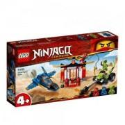 Конструктор Лего Нинджаго - Битка с изтребители - LEGO NINJAGO, 71703