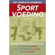 Sporttrader Het complete handboek sportvoeding