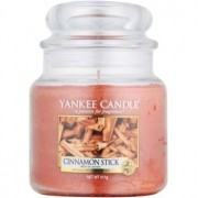 Yankee Candle Cinnamon Stick scented candle Classic Medium 411 g