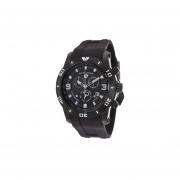 Swiss Legend Men's 10164-BB-01 Everest Analog Display Swiss Quartz Black Watch