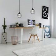 Lifa Living Lamp set - Lund - Zwart
