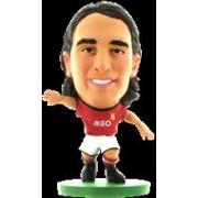 Figurina SoccerStarz Benfica Lazar Markovic 2014