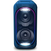 Zvučnik Sony GTK-XB60L, Bluetooth, USB, Plava