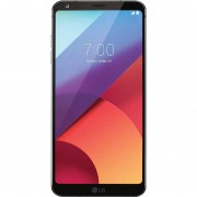 LG G6 Dual Sim (4GB, 64GB) 4G LTE - Negro
