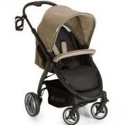 Бебешка лятна количка - Lift up 4 Melange Beige X, Hauck, 148051